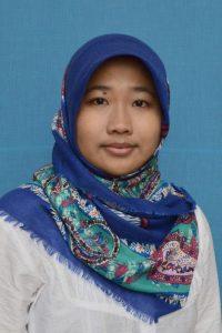 Dian Puspa Dewi, S.Pd, M.Pd